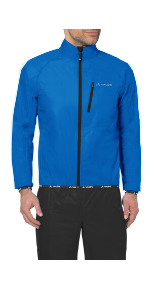 VAUDE Drop III Jacket Men hydro blue